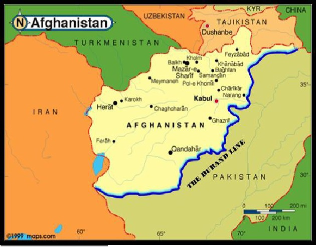involvement of india in afghanistan issue India-afghanistan relations india's growing  pakistan and afghanistan is the central issue for  that its involvement in afghanistan is.