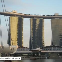Singapore Musings