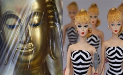 Iran bans Buddha statues along with Barbie dolls