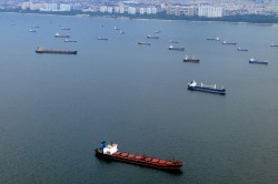Piracy on the rise in Malacca straits again