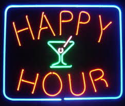 The Happy hours