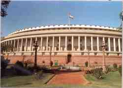 The Laws that governIndia