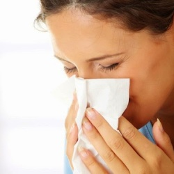 Allergies; a modern agenemesis
